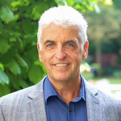 Dr. Friedhelm Boschert
