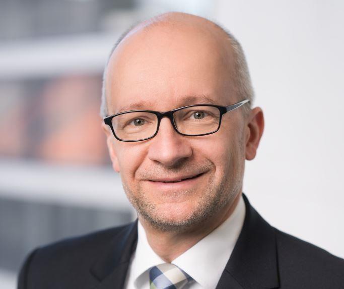 Ulrich Röhrle